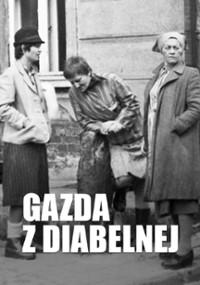 Gazda z Diabelnej (1979) plakat