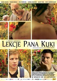 Lekcje pana Kuki (2007) plakat