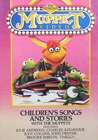 Childrens Songs and Stories with the Muppets (1985) plakat