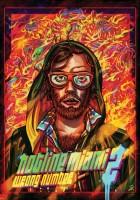 plakat - Hotline Miami 2: Wrong Number (2015)