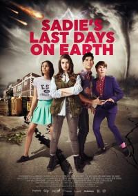 Ostatni dzień na Ziemi (2016) plakat