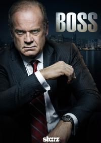Boss (2011) plakat