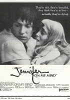 Jennifer on My Mind (1971) plakat