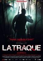 Proie (2010) plakat