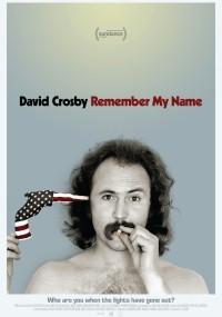 David Crosby: Remember My Name (2019) plakat