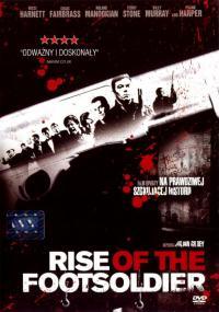 Zawód gangster (2007) plakat