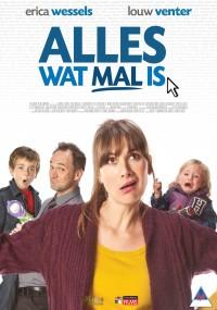 Alles Wat Mal Is (2014) plakat