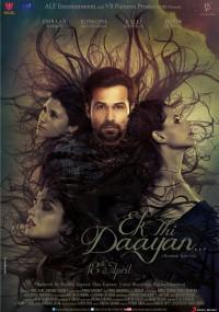 Ek Thi Daayan (2013) plakat
