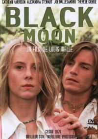 Czarny księżyc