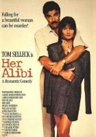 Jej alibi