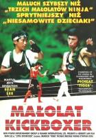 plakat - Małolat kickboxer (1992)