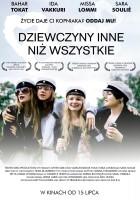 plakat - Dziewczyny inne niż wszystkie (2015)