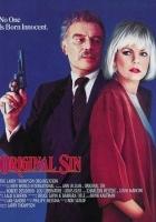 Grzech pierworodny (1989) plakat