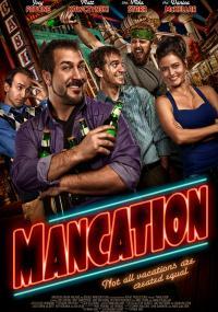 Amerykańskie wakacje (2012) plakat