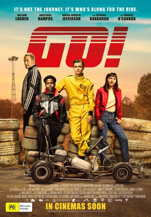 Gokarty (2020)