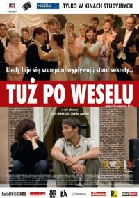 Tuż po weselu (2006) plakat