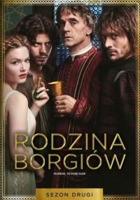 Rodzina Borgiów (2011) plakat