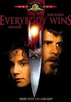 plakat - Wszyscy wygrywają (1990)