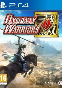 Dynasty Warriors 9 (2018) plakat
