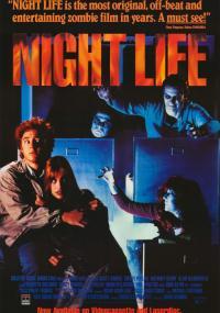 Nocne życie