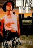 Bulwarowe noce (1979) plakat