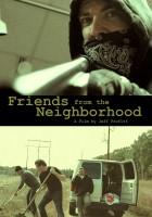 plakat - Friends from the Neighborhood (2014)