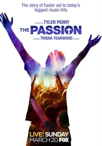 The Passion (2016) plakat