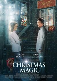 Christmas Magic (2011) plakat