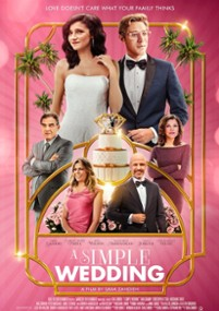 Zwykłe wesele (2018) plakat