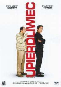 Upierdliwiec (2008) plakat