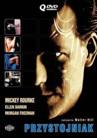 Przystojniak (1989) plakat