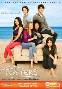The Fosters (2013) plakat