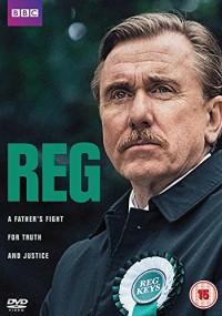 Reg (2016) plakat