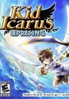 Kid Icarus: Uprising (2011) plakat