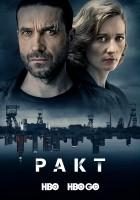 plakat - Pakt (2015)