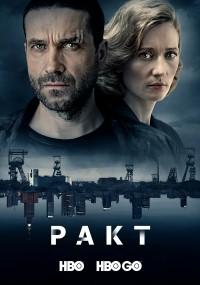 Pakt (2015) plakat