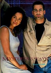 Tajemniczy element (2000) plakat