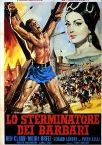 Re Manfredi (1962) plakat