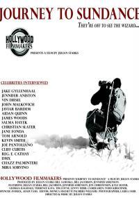 Podróż do Sundance (2009) plakat