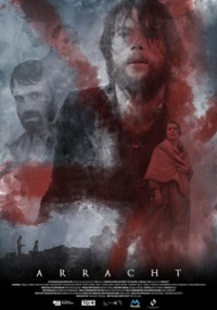 Arracht (2019) plakat