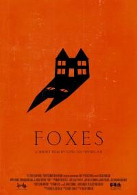 Foxes (2011) plakat