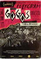 plakat - The Go-Go's (2020)