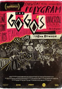 The Go-Go's (2020) plakat