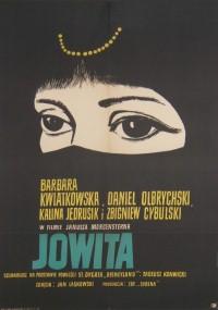 Jowita (1967) plakat