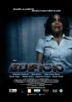 plakat - El edificio (2013)