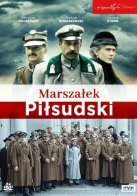 Marszałek Piłsudski (2001) plakat