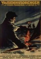 Jafet, der søger sig en Fader, I-IV (1922) plakat