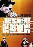 Proces w Berlinie (1988) plakat