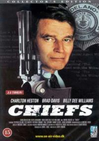 Chiefs (1983) plakat