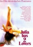 Julia ma dwóch kochanków